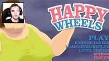 SE TOUCHER LES TÉTONS AVEC MILEY CYRUS ! - Happy Wheels 2
