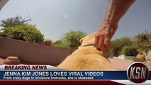 Kid Snippets News: Viral Videos (Imagined by Kids)