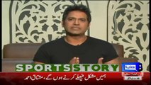 What is difference between Afridi & Misbah _ amazing analysis of Aqib Javed
