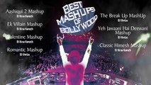Best Mashups of Bollywood _ Aashiqui 2 Mashup, Ek Villain Mashup _ Best Mashup 2014