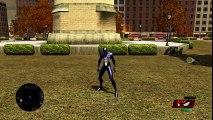 SPIDER-MAN: WEB OF SHADOWS - EPISODE 5 - SYMBIOTE SPIDEY!  SpiderMan Cartoon