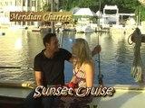 Vanuatu Meridian Charters - Sunset Cruises
