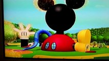 Mickey Mouse Clubhouse Theme Song (Mickey, Minnie, Donald, Daisy, Pluto & Goofy)