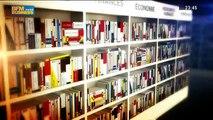 Les livres d'avant et d'ailleurs: Jeremy Rifkin, Jorge Mario Sánchez et Jonas Schneider - 25/03