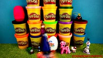 Frozen Play Doh Funny Cat Angry Birds Kinder Surprise My Little Pony Surprise Eg