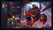 CORKI ADC - Dicas + Gameplay - League of Legends
