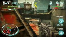 Killzone: Mercenary Vita Multiplayer Livestream