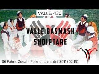 Fahrije Zogaj - PO knojna me def