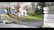 AshEvsy - Debut Parkour Sampler '07