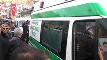 Şehitlerimizi Uğurluyoruz - Şehit Jandarma Astsubay Üstçavuş Türkoğlu'nun Naaşı Defnedildi