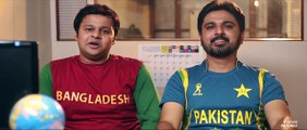 Mauka Mauka Spoof With Pak, Bangladesh and Australia Buying Tickets To Head Home In World Cup T-20