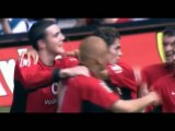 Cristiano Ronaldo Vs Millwall 03-04