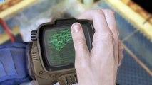 Fallout 4 - E3 2015 Pip Boy Gameplay