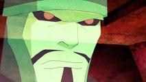 Liga de la Justicia Cap. 27 - Anochecer Parte 1 (Audio Latino)