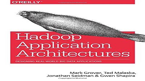 Download Hadoop Application Architectures