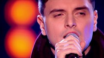 Vangelis performs 'Always On My Mind' Knockout Performance - The Voice UK 2016 | BBC ONE