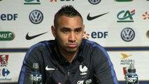 Foot - Amicaux - Bleus : Dimitri Payet : «Un déclic»