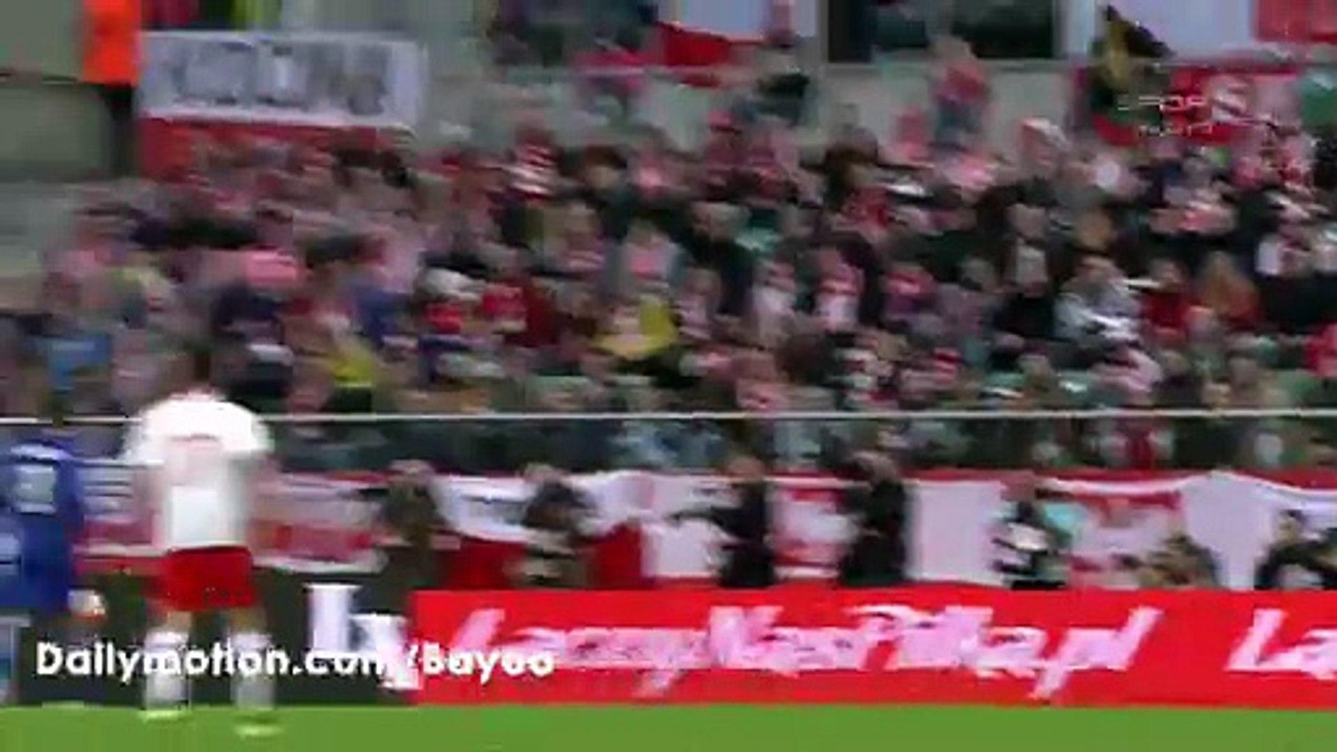 Kamil Grosicki Goal - Poland 1-0 Finland - 26.03.2016