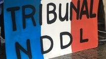 Mobilisation contre l'aéroport de Notre-Dame-des-Landes