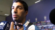 """Qualifs CdM 2018 - Suarez, capitaine """"heureux et fier"""""""