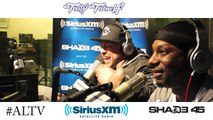 "Ras Kass & El Gant ""Toca Tuesday"" Freestyle @ Shade 45 ""Toca Tuesday"" with Tony Touch, 03-22-2016"