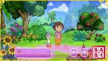 Dora ABC Song - Dora Alphabet Songs Nursery Rymes