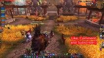 Arynix Gaming: MM Hunter BG! Big Crits! Warlords of Draenor 6.2