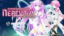 Hyperdimension Neptunia Re;Birth2: Sisters Generation - Walkthrough Part 1 {English, Full 1080p HD}