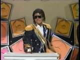 Michael Jackson at The Grammy Awards 1984