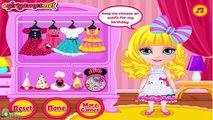 Baby Barbie Pinata Designer - Fun Time Games Episodes for Girls and kids [HD]