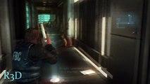 """Resident Evil: Revelations Walkthrough: Episode 11 - """"Revelations"""" {HD, PS3}"""