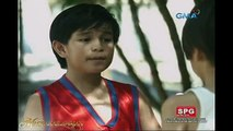 Magpakailanman: Mother punishes gay son