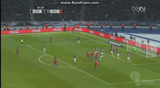Harry Kane Goal 2-1 vs Germany