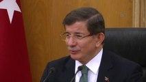 Davutoğlu - Can Dündar ve Erdem Gül'ün Davasına Konsolosların Katılması