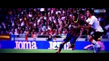 Neymar vs Gareth Bale vs Lionel Messi vs Cristiano Ronaldo CO-OP