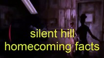 Silent Hill: Homecoming Facts