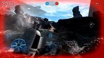 Star Wars: Battlefront - Playstation 4 Beta Gameplay Match