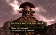 Fallout  New Vegas - Max Speech Final Boss (Lanius)