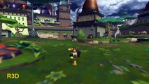 Let's Play: Ratchet & Clank HD -  Planet Novalis (Tobruk Crater) {HD}