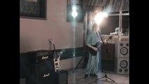 Rammstein Rein Raus guitar + vocal cover