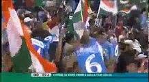 India vs Australia ICC Cricket World Cup 2016 - Yuvraj Singh 70(30) India vs Australia T20 World Cup 2007 at Durban