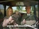 femme au volant ..........