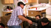 With Paige and Alicia Foxs help, WWE fan Dustin comes out to his family: Total Divas, Mar. 22, 20