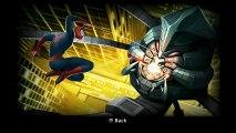 THE AMAZING SPIDER-MAN 2 VIDEOGAME WALKTHROUGH - BONUS EPISODE 1 (HD)  SpiderMan Cartoon