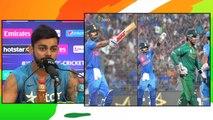 IND vs AUS T20 WC: Virat Kohli Accepts Australias Challenge
