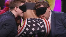 Nuzzle Whaaa? w/ Tyler Oakley, Jenna Marbles & Kandee Johnson