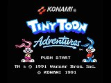 Tiny Toon Adventures NES Music 1  TINY TOONS Old Cartoons