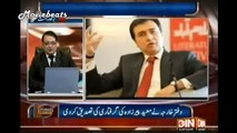 After Zaid Hamid in Saudi Arabia now Pakistani Tv anchor Arrested in UAE