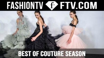Couture SS16 Season Highlights | FTV.com