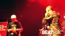 Beatbox Battle Championships 2010 - KRNFX VS OMINOUS - Quarter - Finals - Canada